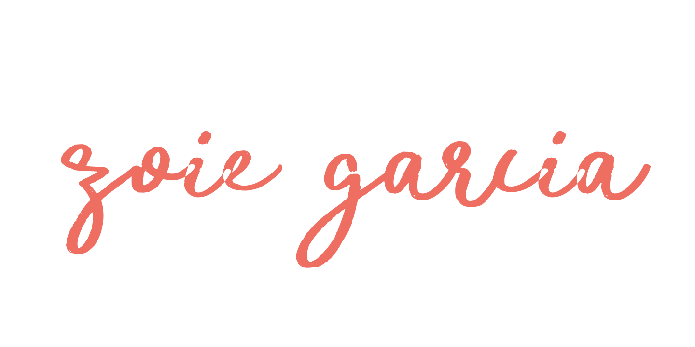 ZOIE GARCIA